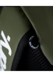 zaino tarpaulin camouflage particolare superdry