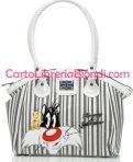 Hoy Collection Borsa Carlotta Titti & Silvestro