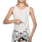 Hoy Collection Borsa Matilde Titti & Silvestro Midi