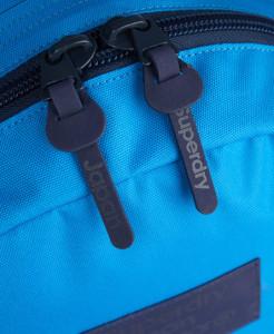 superdry azzurro cerniera