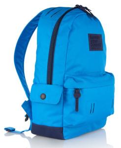 superdry azzurro lato