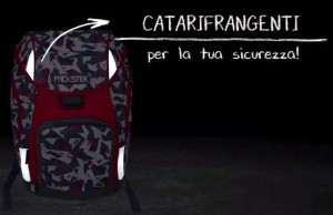 PACKSTER CATARIFRANGENTI
