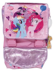my little pony ROSA davanti