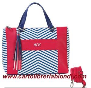 HOY Marine Haiti Hand Bag
