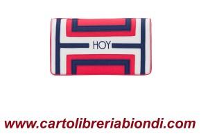 Hoy Squared Happy Portafoglio