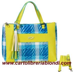 Hoy Sunshine Haiti Bag