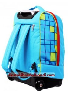 trolley big boy seven sj retro blu