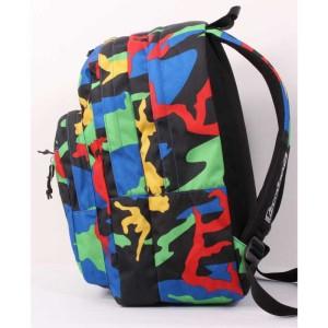Zaino-Invicta-Flip-Back- Pack