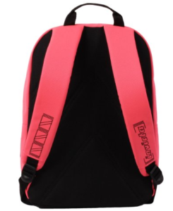 ZAINO INVICTA - OLLIE PACK FACE PINK D