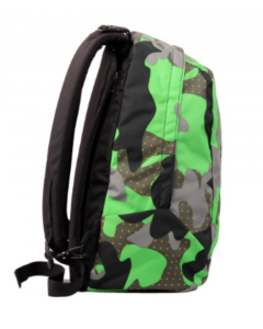 ZAINO THE DOUBLE - COLOR CAMOUFLAGE5