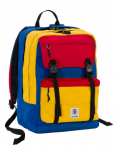 Zaino INVICTA Duffy Tricolor Jolly