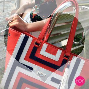 La borsa che vorrei...è HOY!