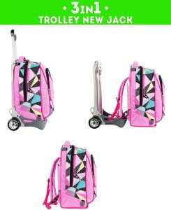 trolley _even_new_jack_girl_fancy_3in1i
