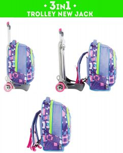 trolley _seven_new_jack_girl_bundle_3in1