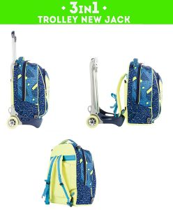 trolley seven new jack swag boy demo