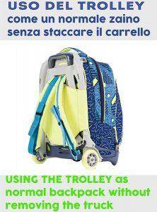 trolley seven new jack swag boy info