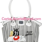 Hoy Collection Borsa Carlotta Titti & Silvestro