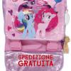 Zaino My Little Pony Estensibile Imbottito