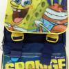 Zaino SpongeBob Primino Estensibile Imbottito
