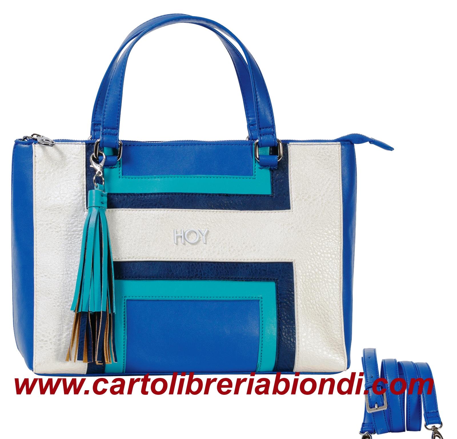 HOY Watercolour Haiti Hand Bag