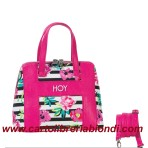 HOY Flowers Honolulu Mini Bag