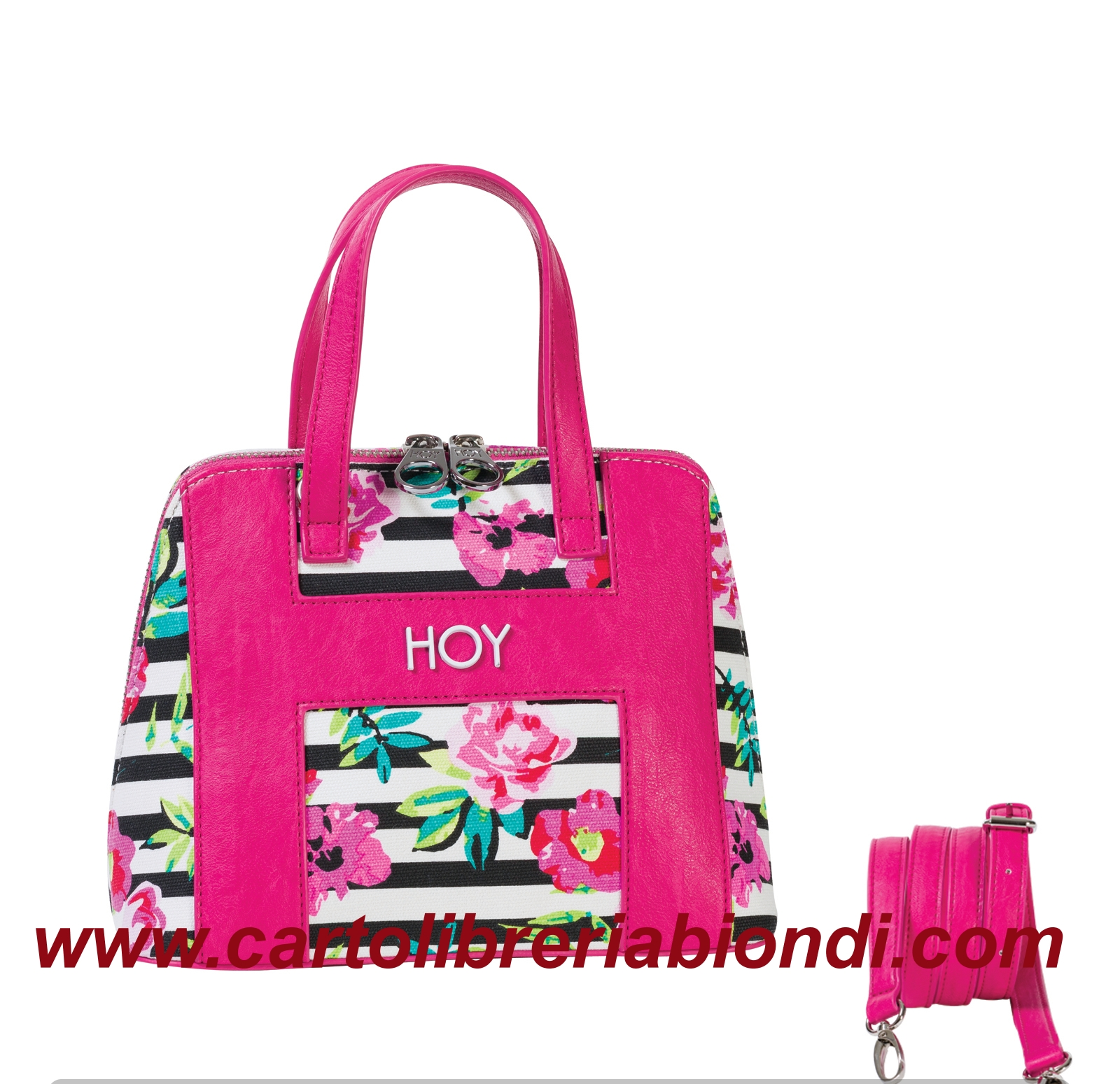 Hoy Honolulu Bag